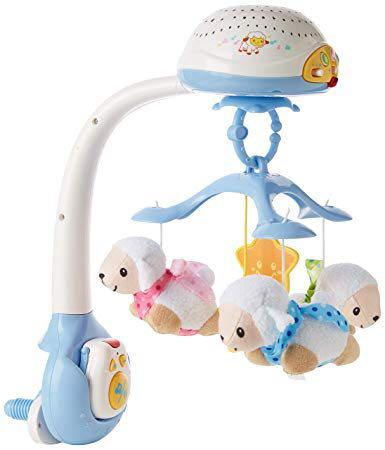 Vtech Lullaby Lambs mobile. ( can 2x installment)