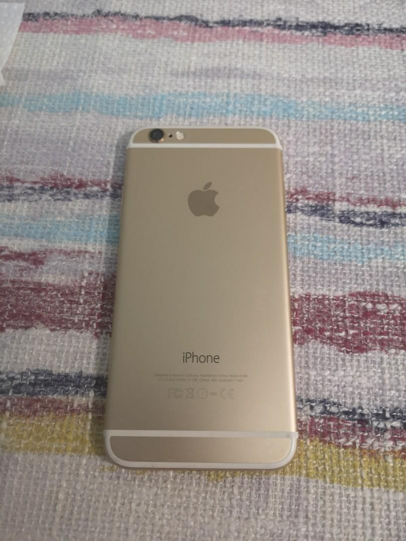 WTS IPhone 6