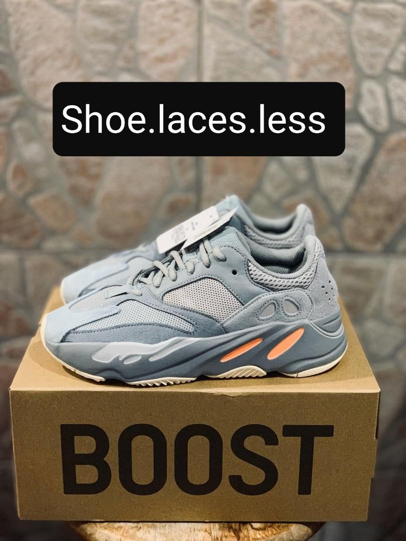 Yeezy Boost 700 Inertia, Men's Fashion