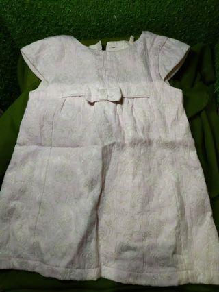 Mothercare dress for baby 6-9M