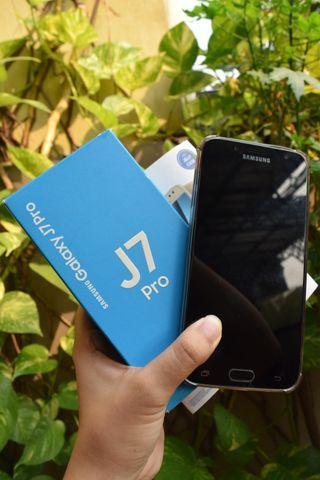 Minus samsung J7 Pro EX SEIN