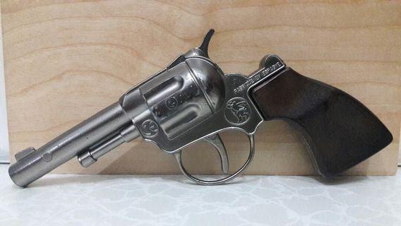Diecast Cowboy Style Gonher Toy Gun No. 55