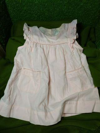Mididress original baby GAP 3-6M