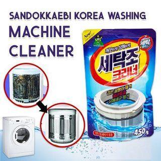Washing Machine Cleaner
