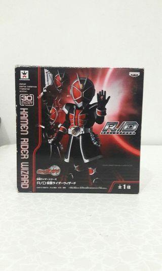 RD Kamen Rider Wizard