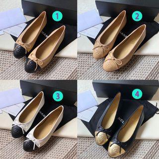 Flatshoes chanel 2