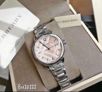 Burberry The Classic Watch BU10111