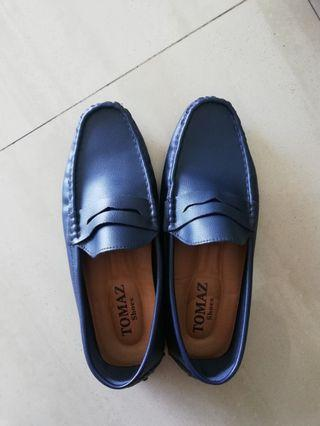 Loafer soft leather