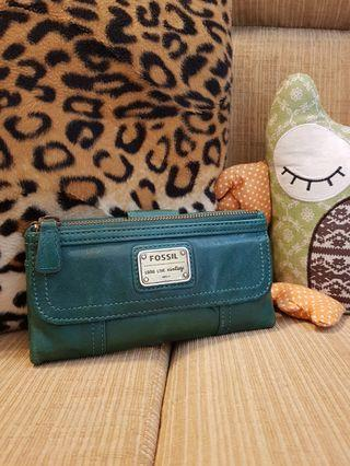 Fossil Emory Long Purse