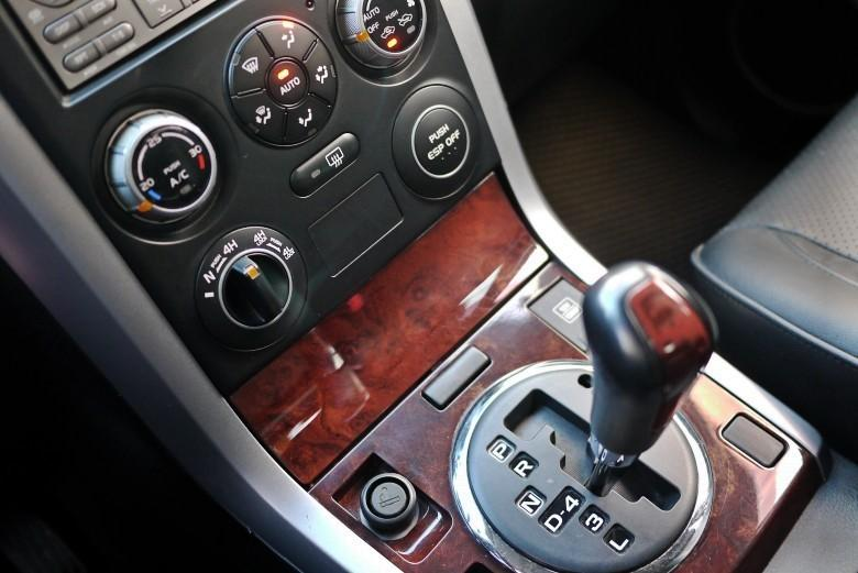 08 Suzuki Vitara  4WD輪傳動 天窗 I key