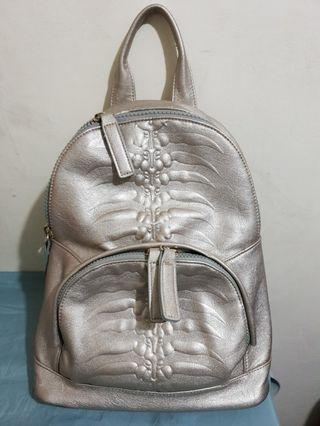 Hongkong backpack