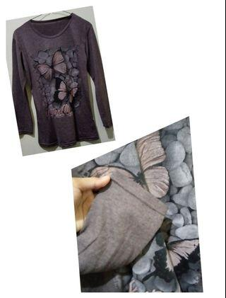 Top/manset baju