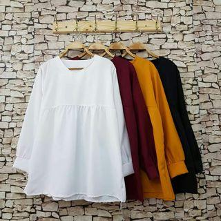 DOLLY BLOUSE (NO COD)