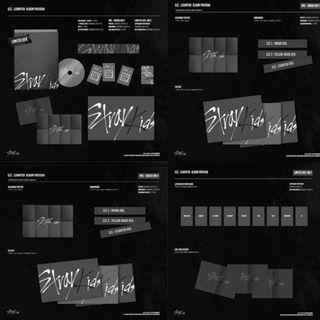 Stray Kids - [Clé : LEVANTER] Limited Edition