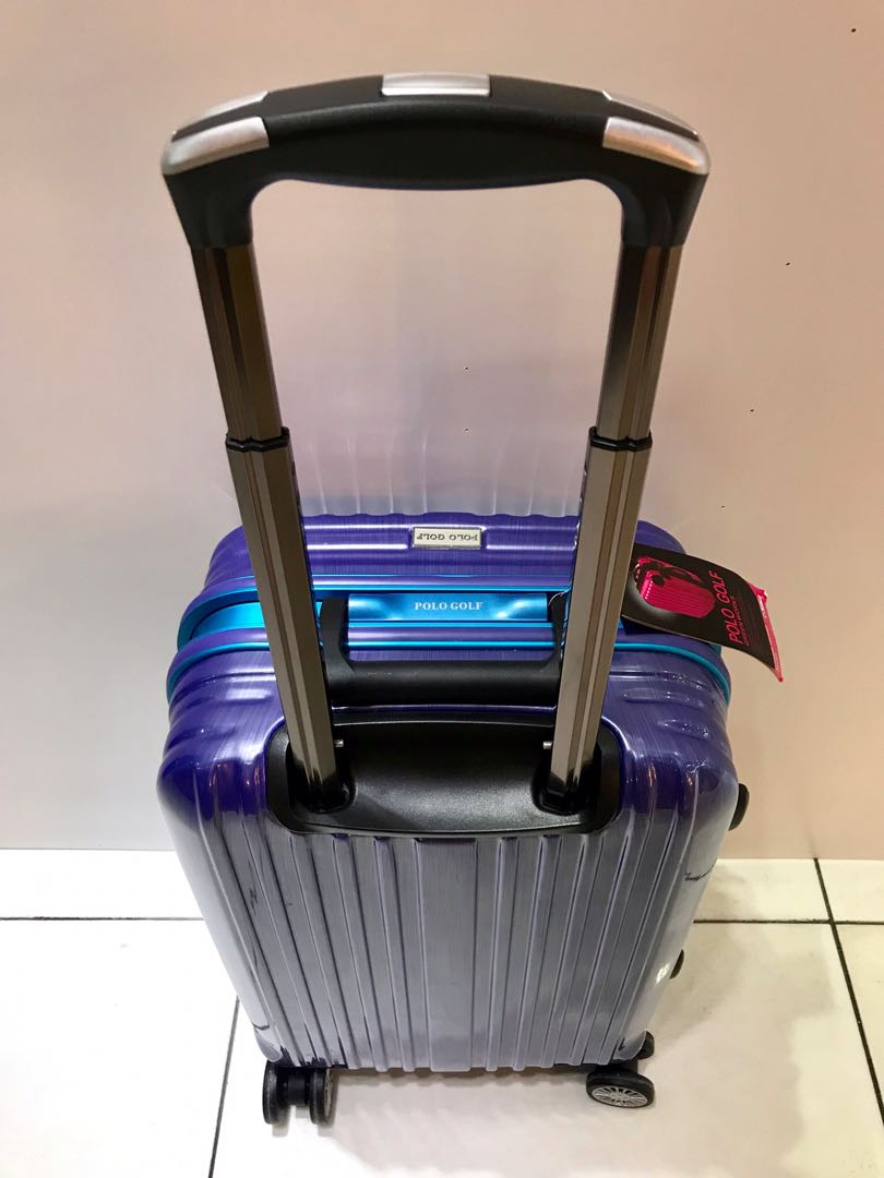 """100% New, Polo Golf  Luggage (20"""" inch small size)"""