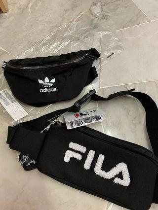 Adidas Chest Bag / Fula Waist Bag