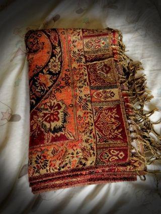 Pasminah redgold AVENUE