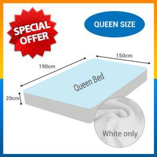 ⭐NEW - Dirty⭐Mattress Protector Cover Waterproof