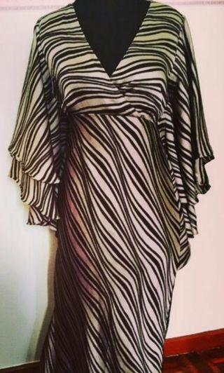 Variante Long Dress