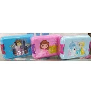 Kotak makan Technoplast / bekal anak / souvenir ultah