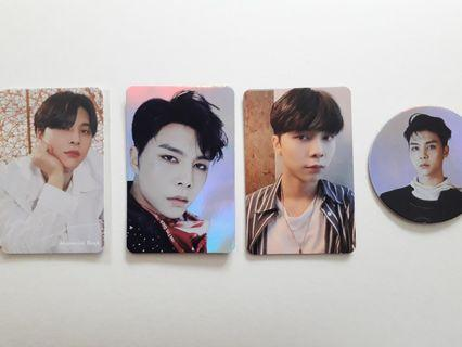 Johnny Official PC