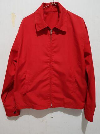 Red Jacket / Local Brand