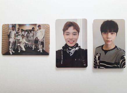 NCT Ace Kit PC