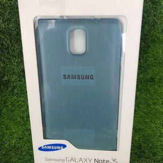 三星 Samsung Galaxy Note3 N9000 原廠炫彩電池蓋