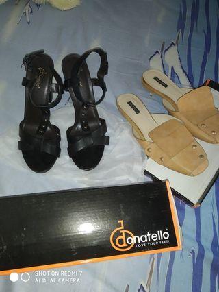 Heels dontello 150 get2