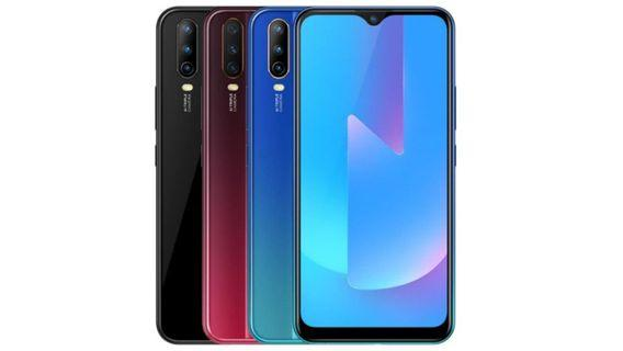 2019 new phone Vivo U3x mobile phone cellphone samsung iPhone oppo Asus huawei