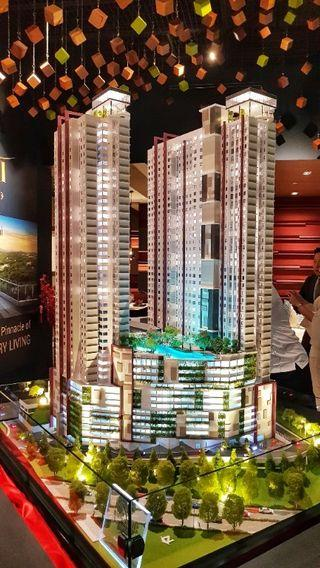 {Best Investment Project!!!} University Town - MESAHILL PREMIER