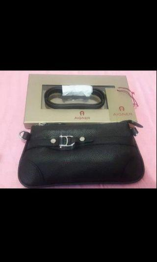Aigner Cluth