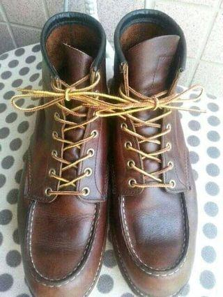 Red wing 8138 尺寸11D