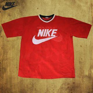【不藏私】Nike 90s 網眼球衣
