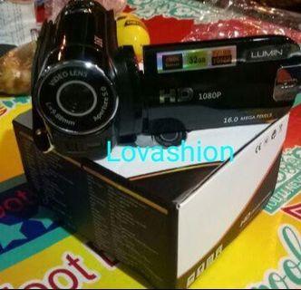 LUMIN HD 1080P