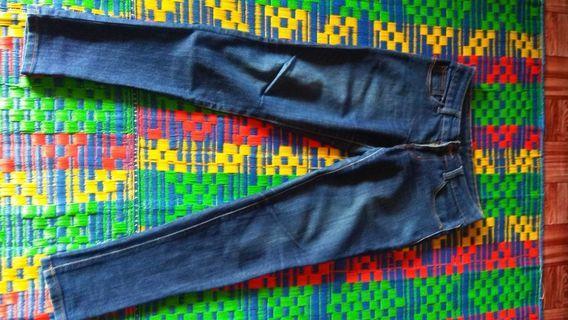Jeans Guess Panjang