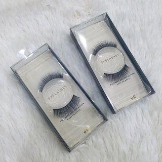 H&M Beauty False Lashes