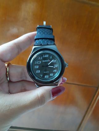 Swatch Watches Black Ori singapore
