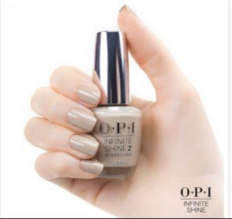 💅🏻 OPI 類光療指甲油 奶茶色 IS L21