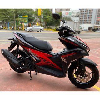 【東南亞速克達】 YAMAHA Aerox155 訂購洽阿駿line:s204159