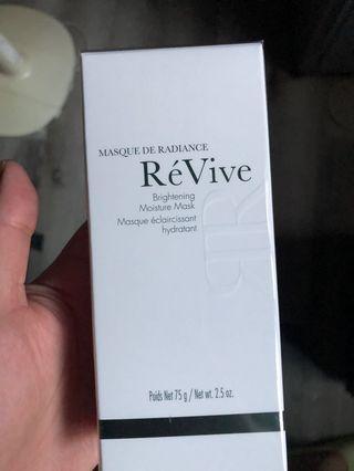 Revive金緻導入嫩白面膜