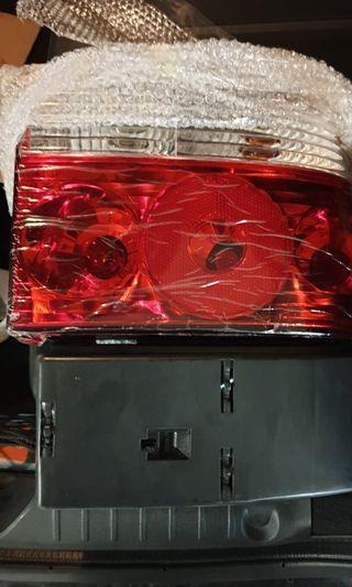 Citroen ZX VTS Tail lights