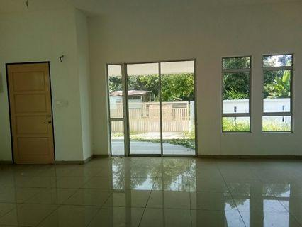 1 Storey Freehold Bungalow House In Kampung Sungai Kandis, Seksyen 36, Shah Alam