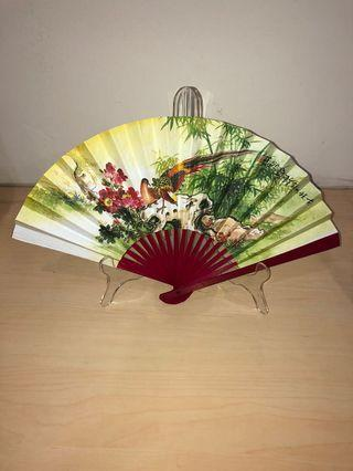 Chinese Hand held Fan