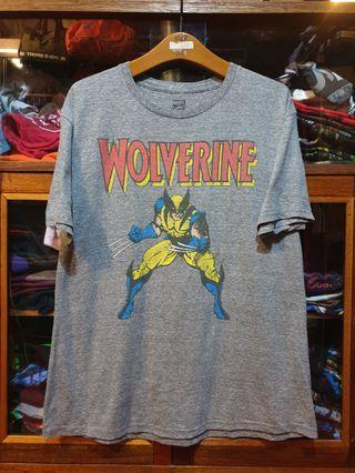 Rare Wolverine Tshirt