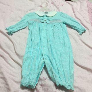 小女嬰連身衣
