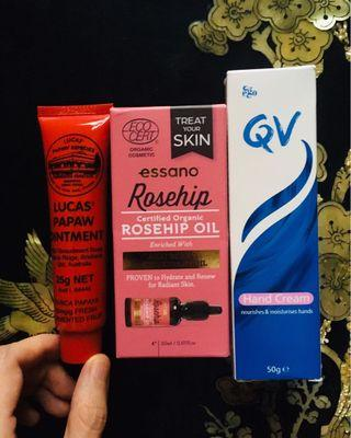 Australian skincare