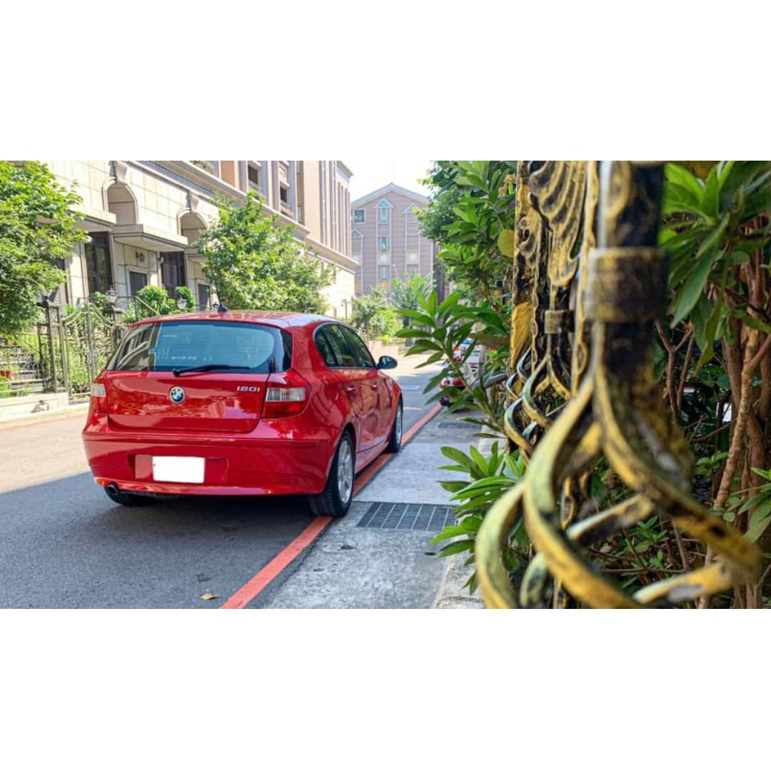 🚗2005年-BMW120i-🚗