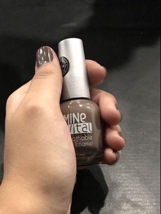 Minevital Breathable Nail Polish