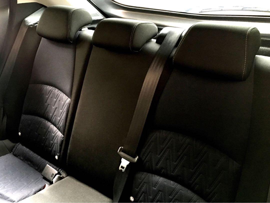 2016年 Mazda 2 1.5